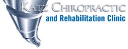 Katz Chiropractic and Rehabilitation Clinic Logo